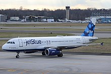JetBlue Airways Corporation (JBLU) Stock Update
