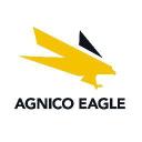 Agnico Eagle Mines Limited (NYSE:AEM) Logo