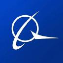 The Boeing Company (NYSE:BA) Logo