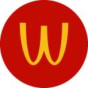 McDonald's Corporation (NYSE:MCD) Logo